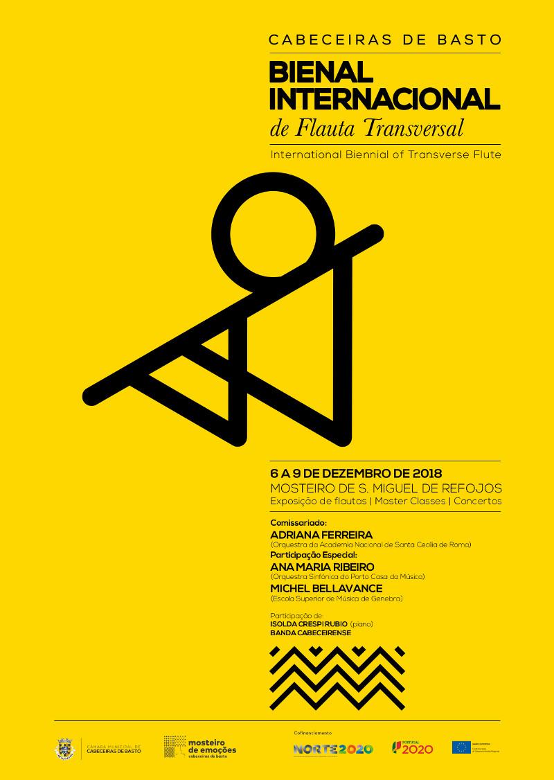 Bienal Internacional de Flauta Transversal