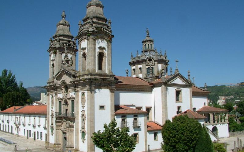 Igreja - Refojos